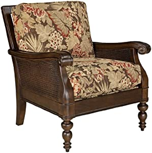 Broyhill Accent Chair Wicker Armchairs