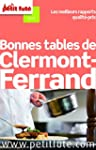 Bonnes tables de Clermont-Ferrand 201...