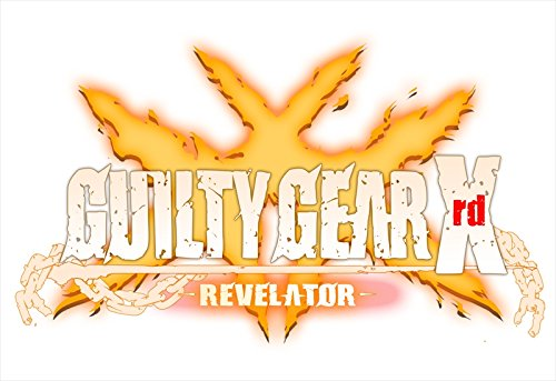 【PS4】GUILTY GEAR Xrd -REVELATOR- Limited Box