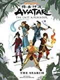 img - for Avatar: The Last Airbender, The Search book / textbook / text book