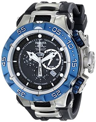 "Invicta Men's 12881 ""Subaqua"" Stainless Steel Watch"