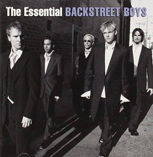 Backstreet Boys - DULCISIMO.BALADAS NO ESPAÑOL - Zortam Music