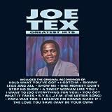 Joe Tex Greatest Hits