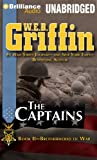 The Captains: Book Two of the Brotherhood of War Series