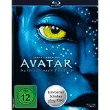 """Avatar - Aufbruch nach Pandora (Limited Edition im Schuber) [Blu-ray]von """"Sam Worthington"""""""