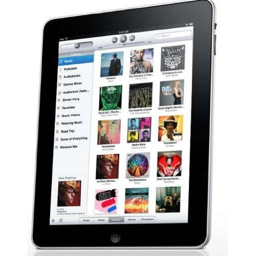 Apple iPad Tablet (32GB, Wi-Fi)