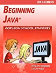 Beginning Java for High School Studen...