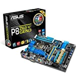 ASUS P8Z68-V/GEN3 LGA 1155 Intel Z68 HDMI SATA 6Gb/s USB 3.0 ATX Intel Motherboard