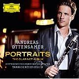 Portraits - The Clarinet Album [+digital booklet]