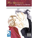 Fumi Yoshinaga's: Lovers in the Night (Yaoi) ~ Fumi Yoshinaga