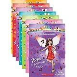 Rainbow Magic Princess Fairies (7 Volume Set) ~ Daisy Meadows