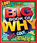 TIME For Kids BIG Book of Why CRAZY,...