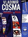 Vladimir Cosma ses plus belles musiques de film pour Fl�te et piano
