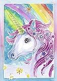 Ravensburger Mixxy Colors 29131 - Einhorn, Malsets von Ravensburger Spieleverlag