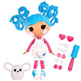 Lalaloopsy Silly Hair Doll Mittens Fluff 'N' Stuff