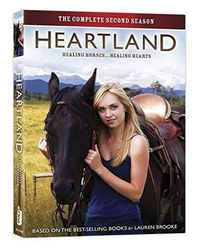 Heartland: Season Two (DVD)