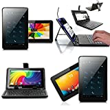 """inDigi® 7"""" Android 4.2 DualCore Tablet PC GSM SmartPhone Unlocked! ~Free Keyboard Case~ video review"""