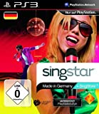 echange, troc SingStar Made in Germany [import allemand]