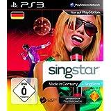 "SingStar Made in Germanyvon ""Sony Computer..."""