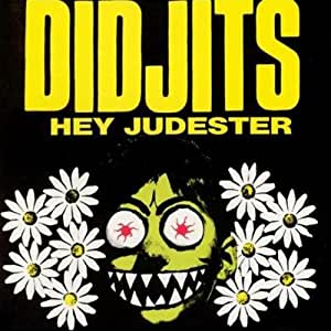 Hey Judester