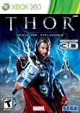 Thor: God of Thunder(輸入版)