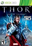 Thor: God Of Thunder - Xbox 360 Stand...