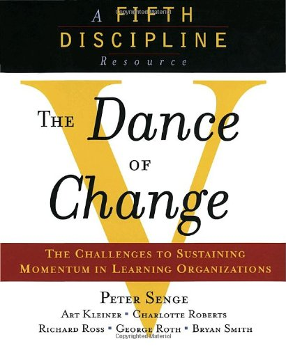 Dance of Change, The