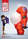 映画 ディズニー ベイマックス ポスター 42x30cm Big Hero 6 【並行輸入品】