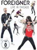 Live In Chicago [DVD] [2012]