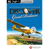 Discover Great Britain ADD ON FOR FLIGHT SIMULATOR X STEAM EDITION