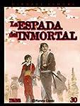 La Espada Del Inmortal 30 (Manga)
