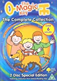 Magic Key - Complete Collection [DVD]