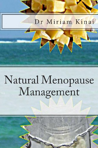 Natural Menopause Management