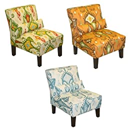 Product Image Khandara Upholstered Chair Collection