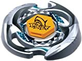 Takara Tomy Beyblades #Bb83 Japanese Metal Fusion Df145Bs Premium Returns Booster Pisces Battle Top