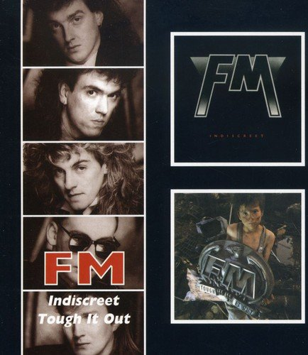 fm-indiscreet-tough-it-out