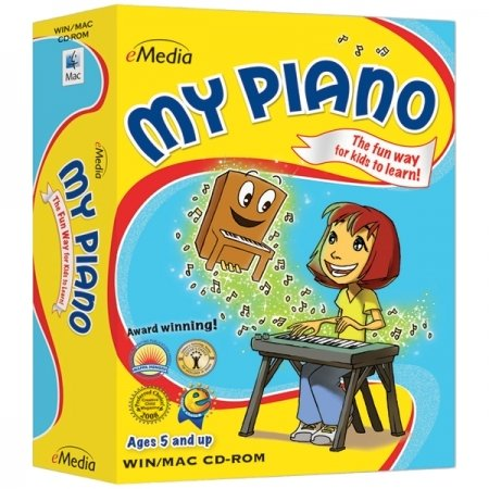 My Piano for Kids