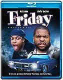 Friday (Director's Cut) [Blu-ray]