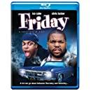 Friday (Director's Cut) [Blu-ray]
