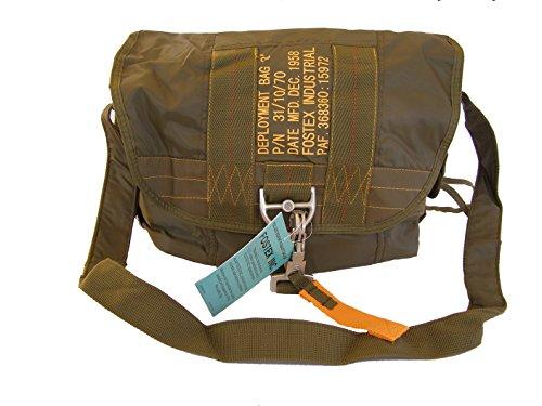 BAG-Sac-PARA-3-Parachutistes-style-avec-mousqueton--libration-rapide