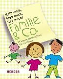 Reiß mich, kleb mich, lies mich! Familie & Co.: 99 kleine Nachrichten für zu Hause