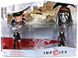 DISNEY INFINITY Play Set Pack - Lone Ranger