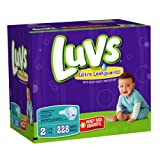 Luvs-Premium-Stretch-Diapers-with-Ultra-Leakguards-Size-2-12-18-Lbs-228-Diapers