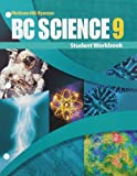 img - for BC Science 9 Student Workbook by Briar Ballou (June 01,2007) book / textbook / text book