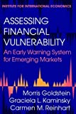 img - for Assessing Financial Vulnerability: An Early Warning System for Emerging Markets by Morris Goldstein (2000-04-30) book / textbook / text book