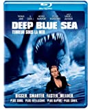 Deep Blue Sea / Terreur sous la mer (Bilingual) [Blu-ray]