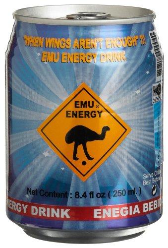 Emu Energy Drink