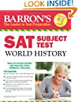 Barron's SAT Subject Test World Histo...