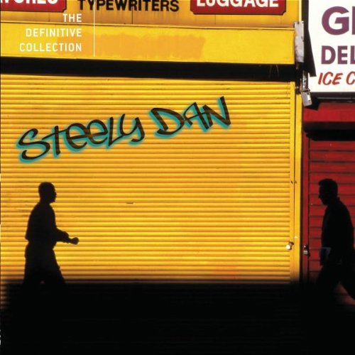 Steely Dan - Definitive Collection - Zortam Music