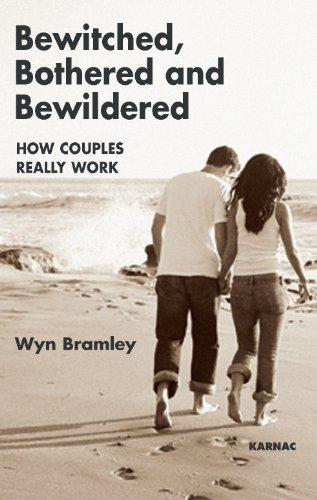 Wyn Bramley - Bewitched, Bothered and Bewildered